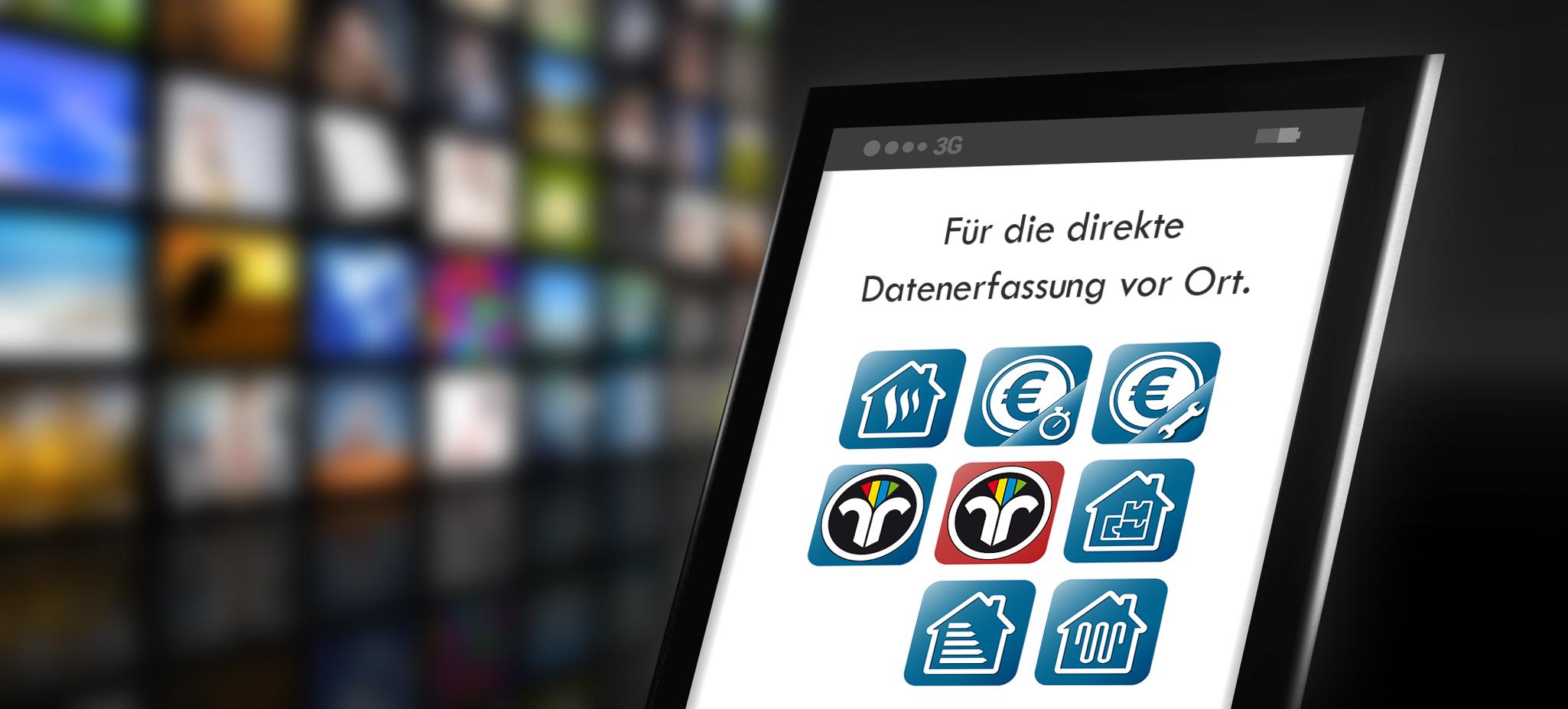 Hottgenroth und ETU Apps