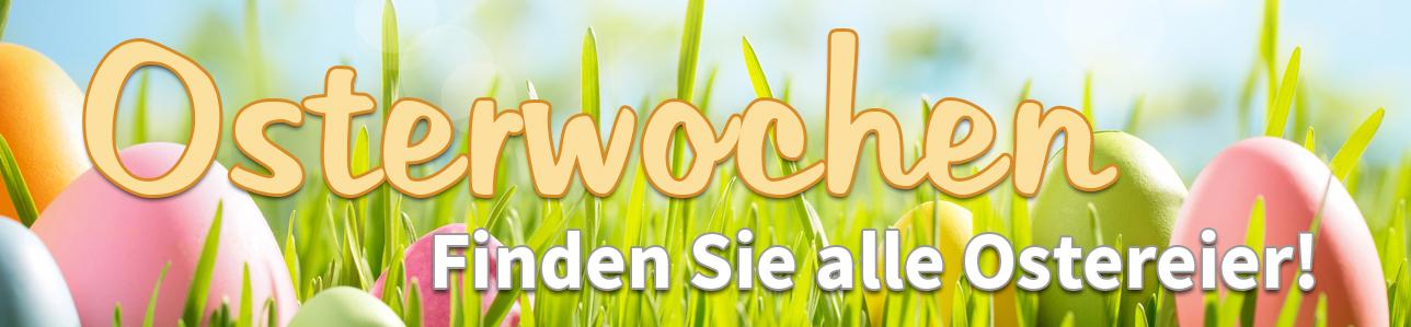 Osterwochen bei Hottgenroth/ETU