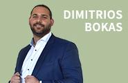 Dimitrios Bokas