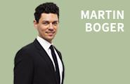 Martin Boger