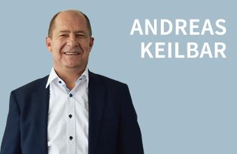 Andreas Keilbar