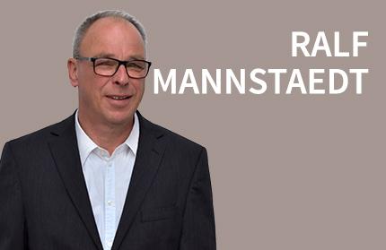 Ralf Mannstaedt
