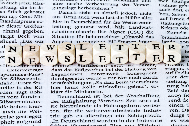 Hottgenroth und ETU Newsletter
